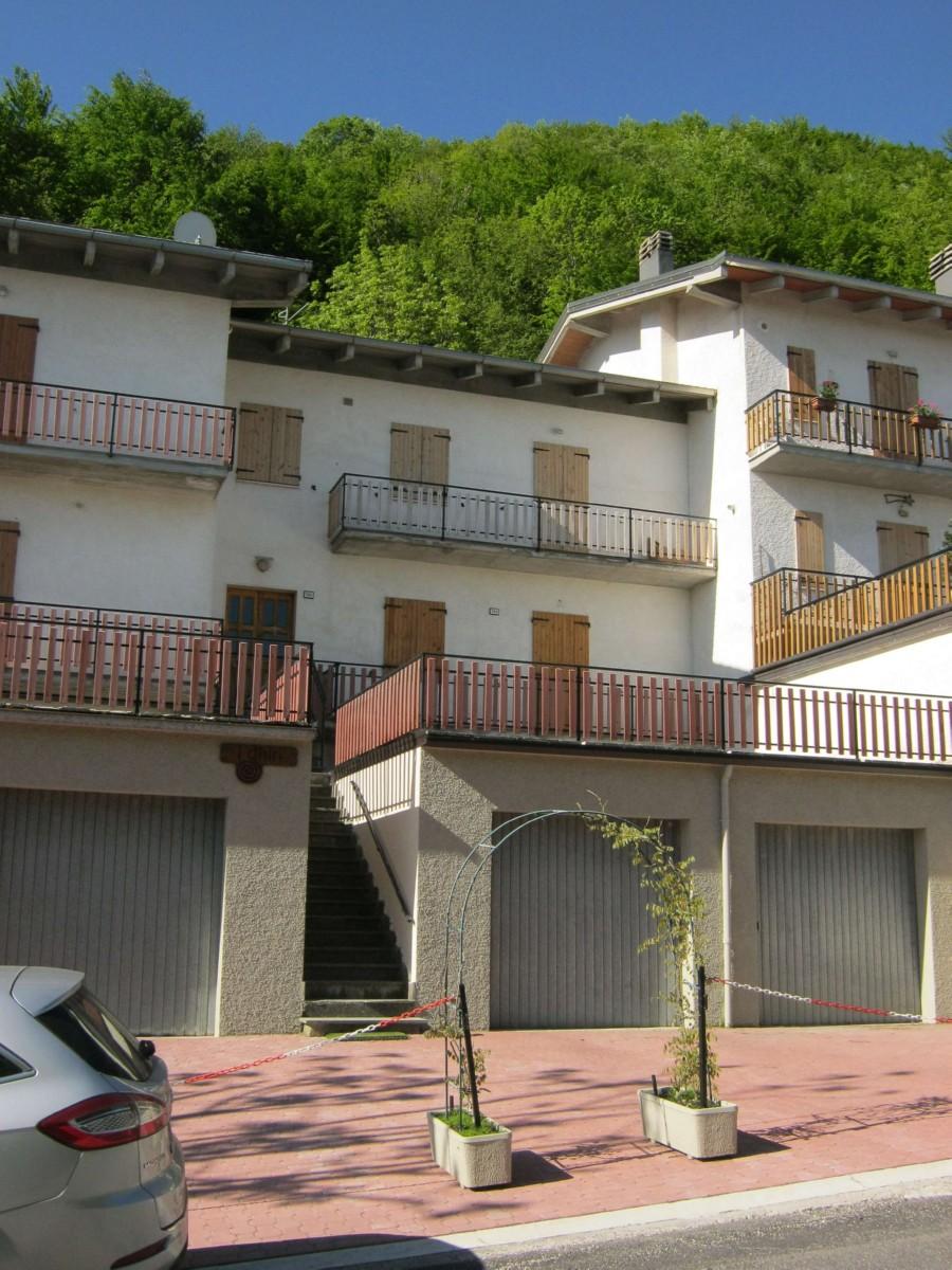 Case e appartamenti cimone sestola appennino tosco for Appartamenti in affitto modena